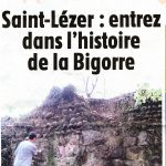 Saint-Lézer : entrez dans l'histoire de la Bigorre