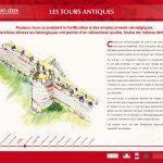 La Balade Archéologique de Saint-Lézer - panneau 4