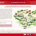 La Balade Archéologique de Saint-Lézer - panneau 6