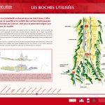 La Balade Archéologique de Saint-Lézer - panneau 8