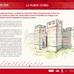 La Balade Archéologique de Saint-Lézer - panneau 9