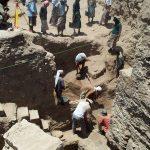 Les fouilles de Shabwa