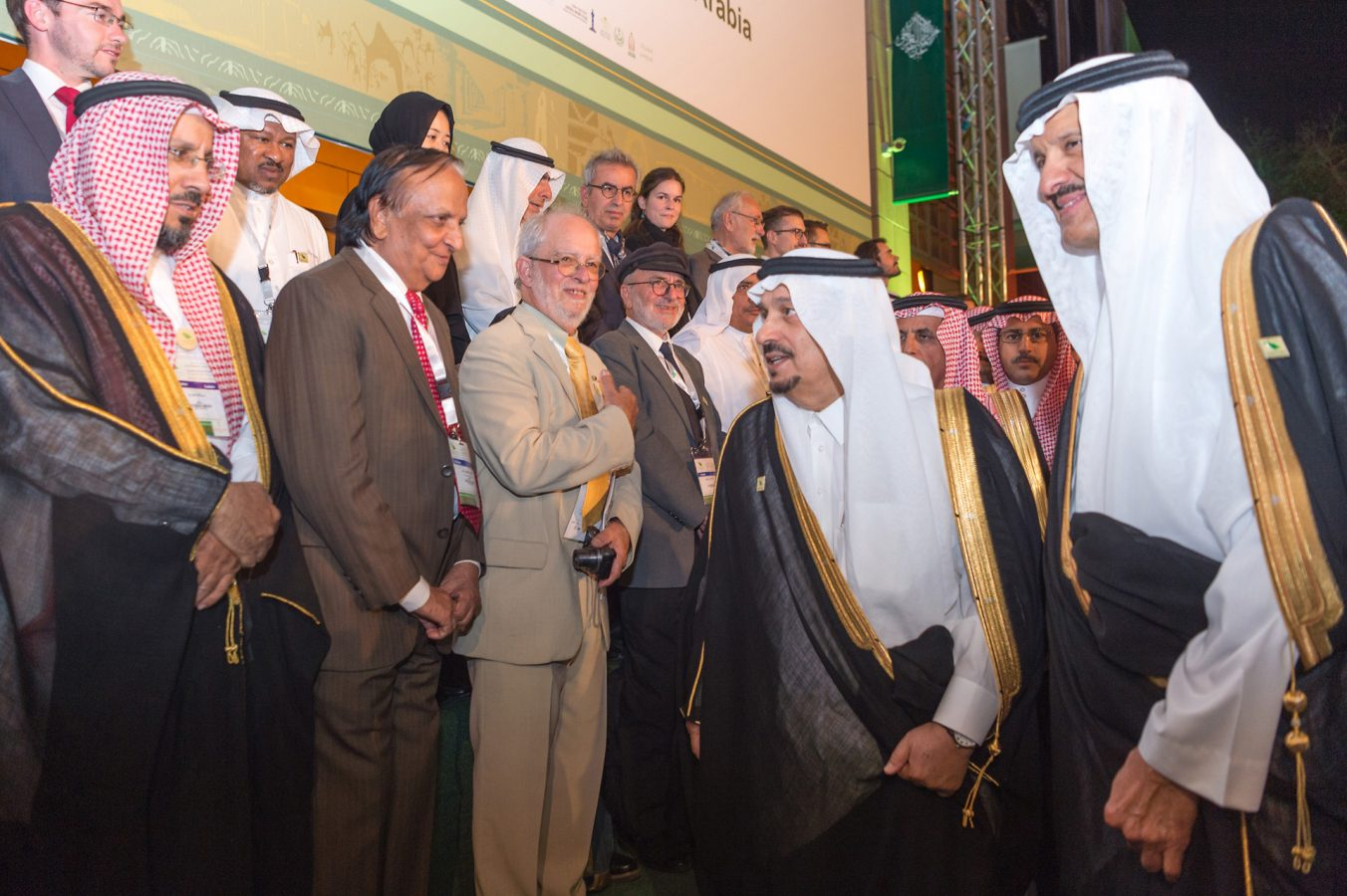1st Kingdom Saudi Arabia Forum : congratulations