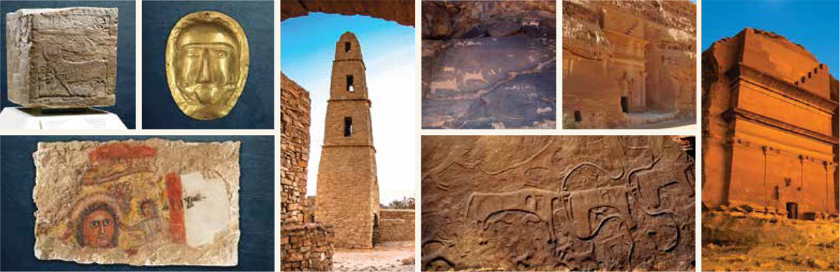 Saudi Archaeology Convention