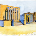 Temples Baraqish