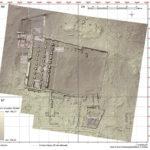 al-Yamâma : Digital elevation model