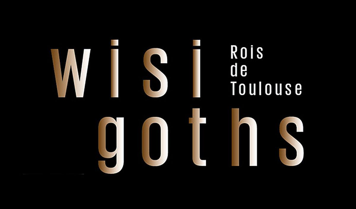 Wisigoths, Rois de Toulouse